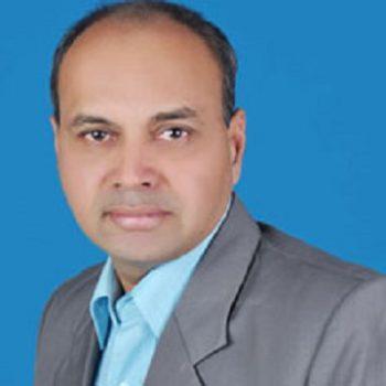 Prashanth Ranjalkar